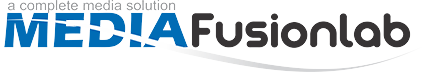 logo of Media Fusion Lab